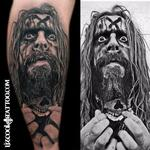 Tattoos - Rob Zombie - 109296